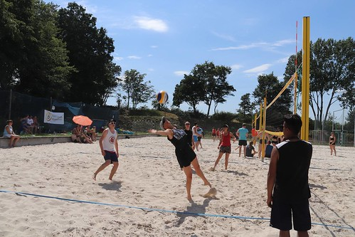 Beachturnier 2019
