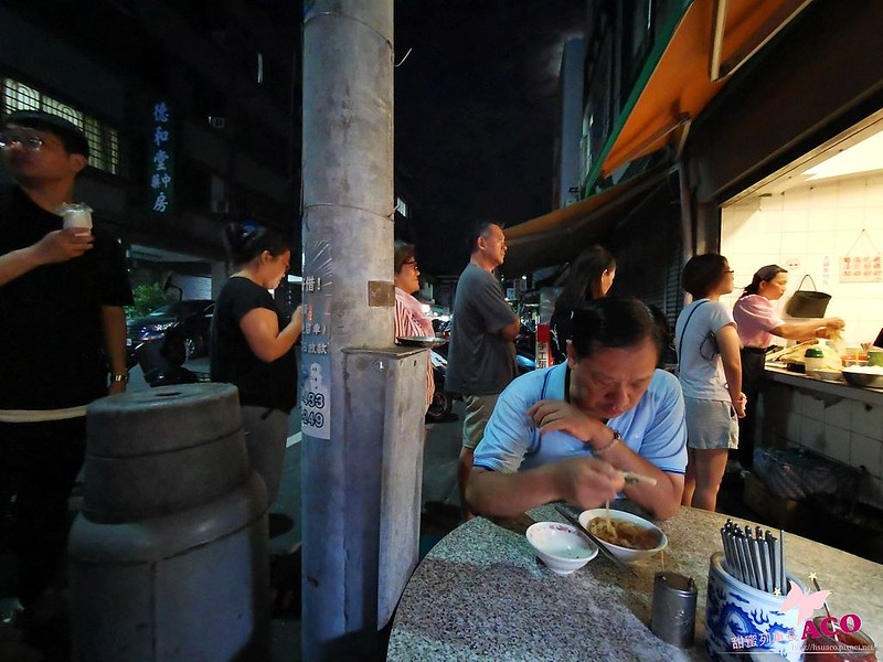 台東美食 蘇天助素食麵31