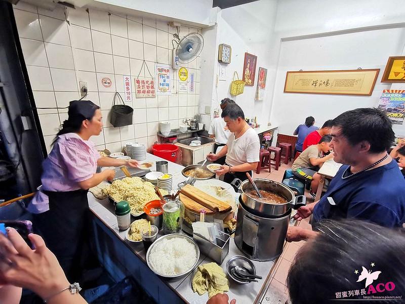 台東美食 蘇天助素食麵11
