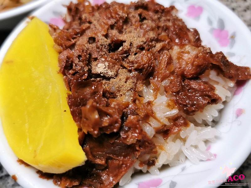 台東美食 蘇天助素食麵2