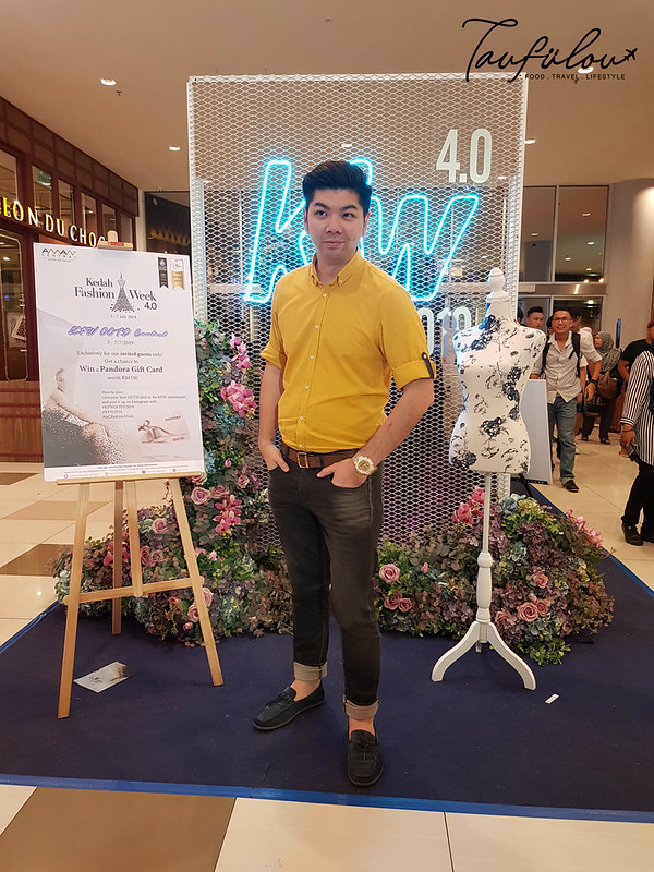 Kedah Fashion Week (3)