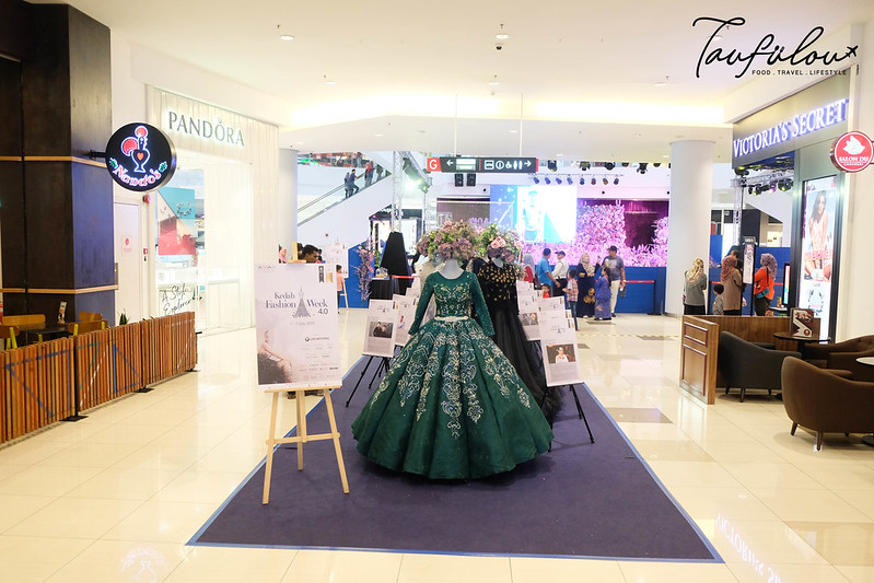 Kedah Fashion Week (1)