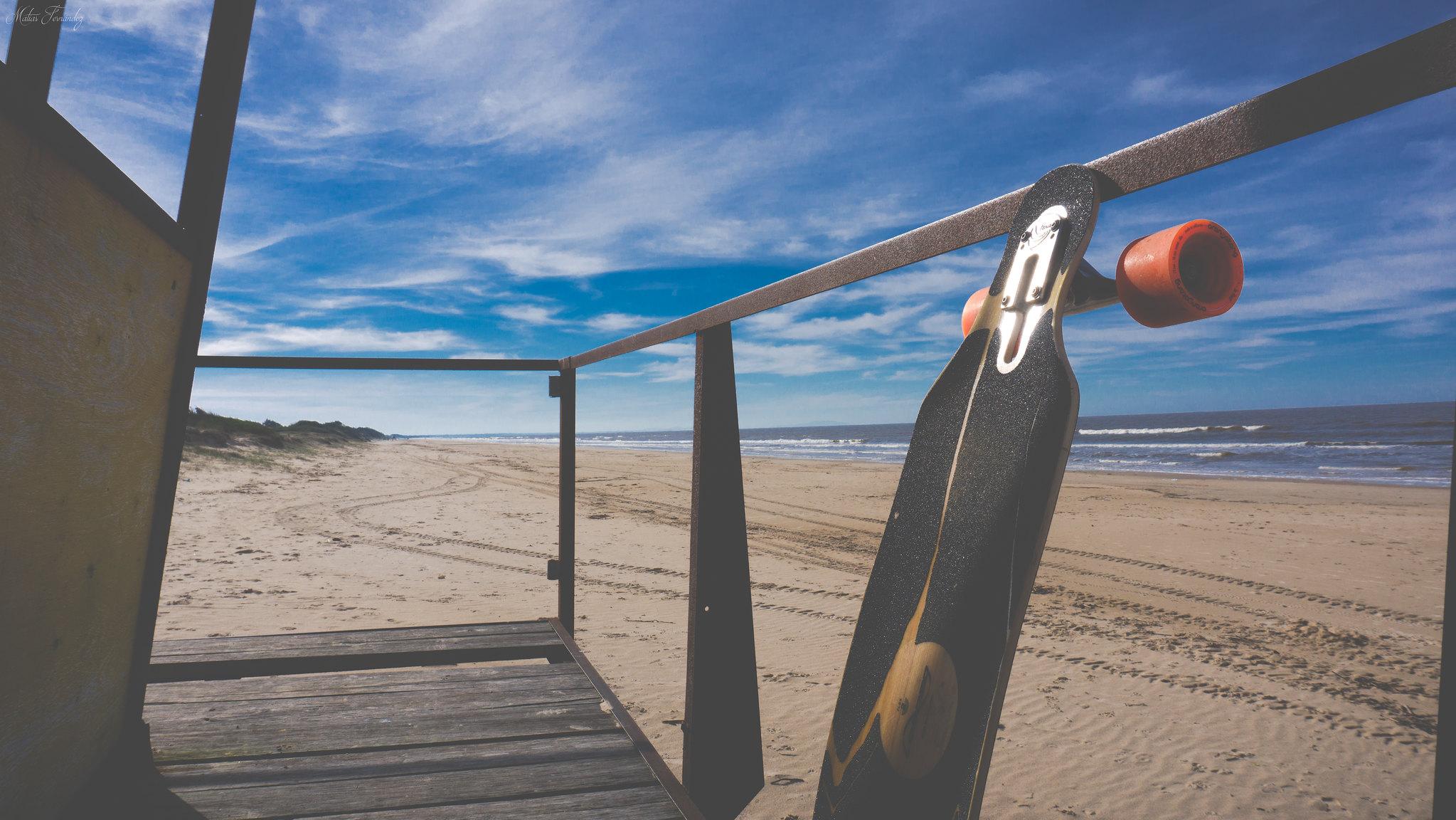 Día de longboard y paisaje costero. en Paisajes48396730476_3d73105c38_k