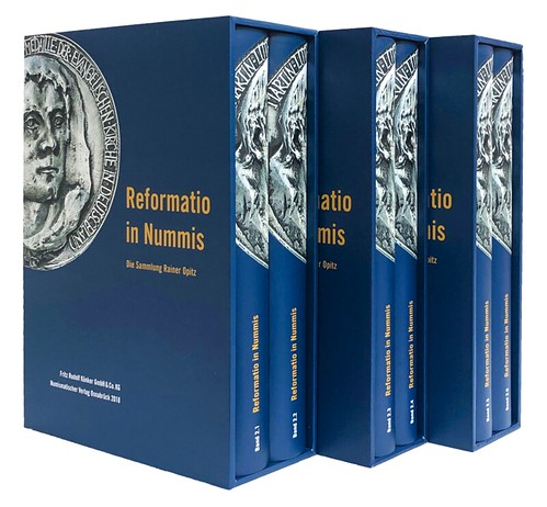 Reformatio in Nummis boxed set