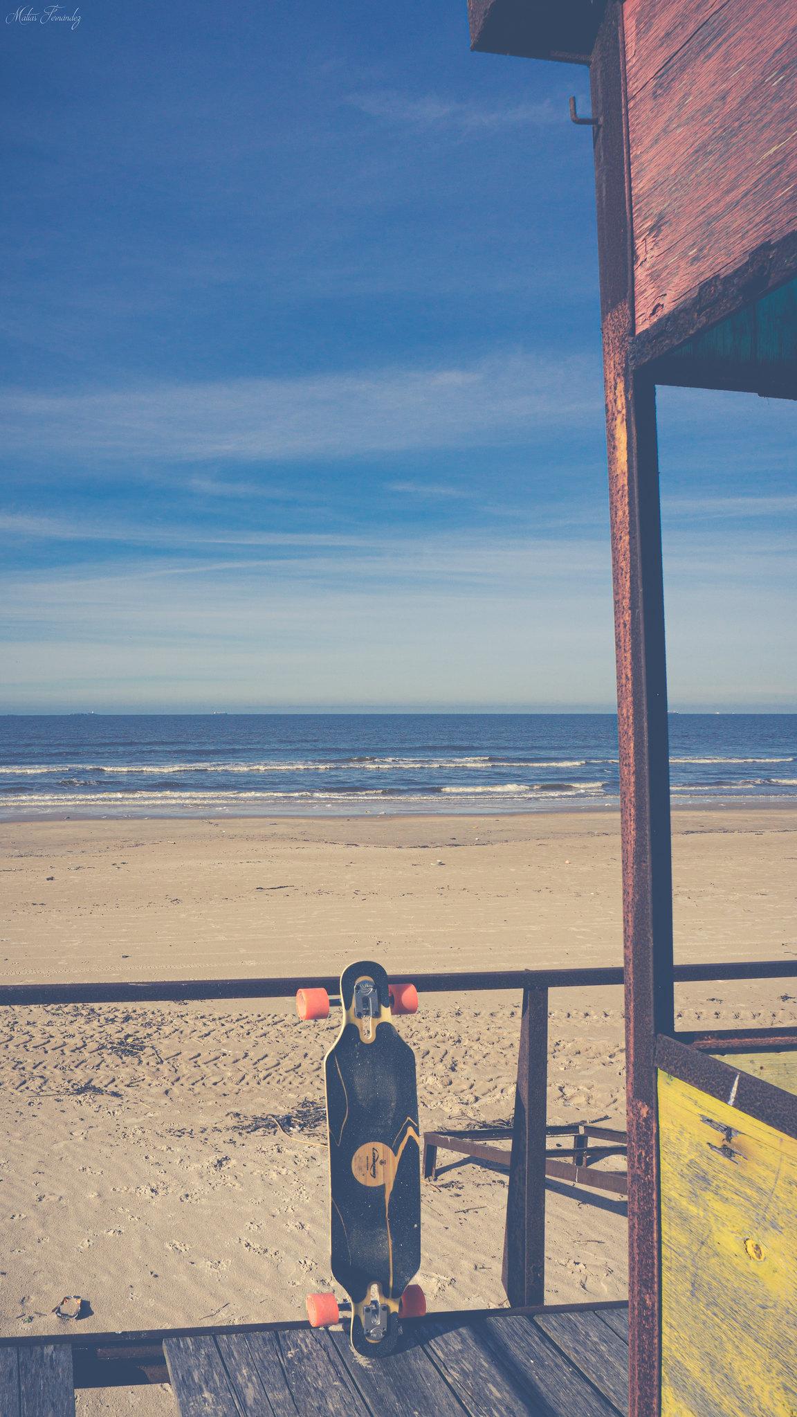 Día de longboard y paisaje costero. en Paisajes48396875087_348bf49067_k