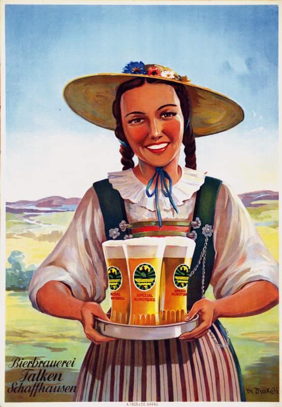 Brewery-Falken-Schaffhausen