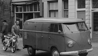 PF-68-06 VW T1 1956
