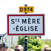 June 8 2019 St. Mere Eglise Parade (Brown)