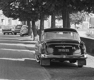TP-15-23 Opel Kapitän 1956