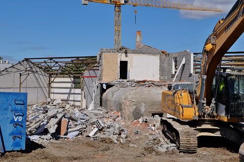 Blockhaus La Rochelle, en sursis, juillet 2019