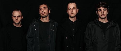 美國金屬核樂團 Hawk 釋出新曲影音 Counter Ops 1