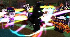 Wootstock - Rainbow Whirlygigs