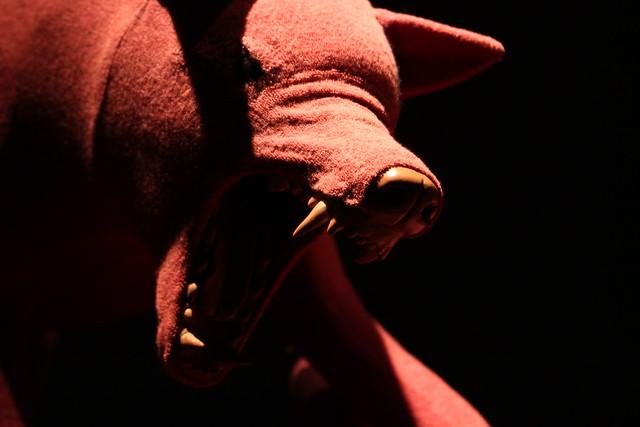 War pigs (detail)