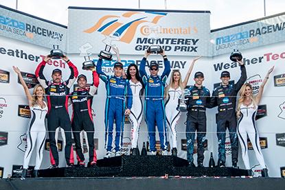 2017 Continental Monterey Grand Prix