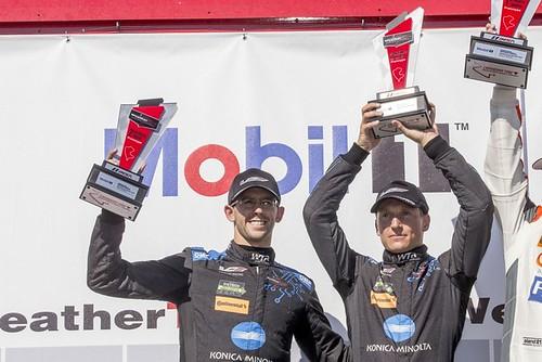 2018 Mobil 1 SportsCar Grand Prix