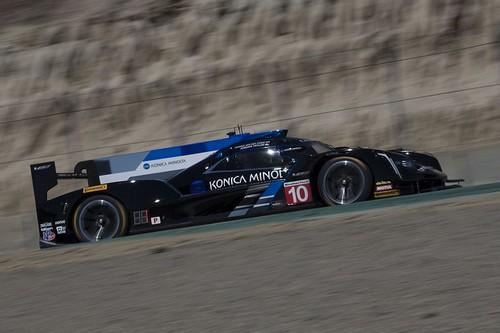 2018 Laguna Seca Raceway