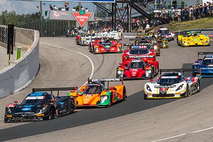 2016 Mobil 1 SportsCar Grand Prix