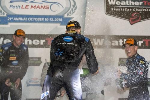 2018 Petit Le Mans