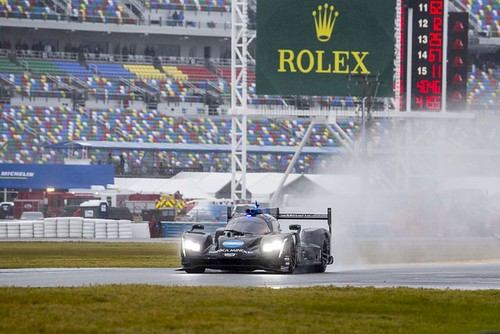 2019 ROLEX 24 AT DAYTONA