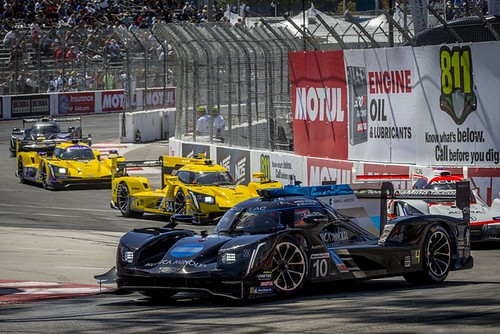 2019 Long Beach Grand Prix