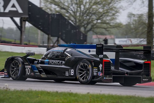 2019 Mid Ohio Sports Car Challenge