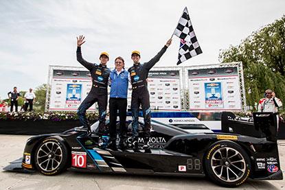 2017 Chevrolet Detroit Grand Prix