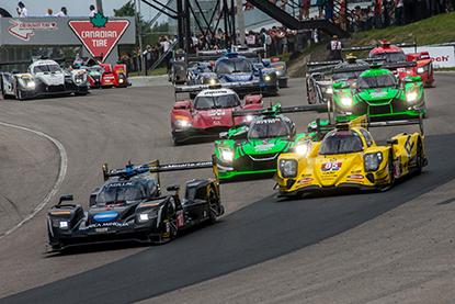 2017 Mobil 1 Sportscar Grand Prix