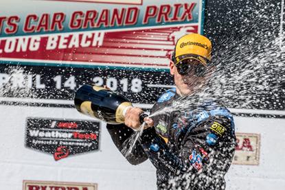 2018 Long Beach Grand Prix
