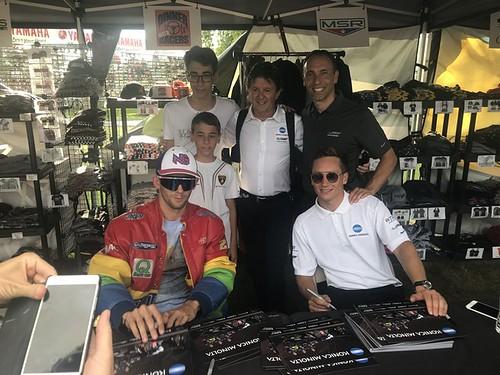 2018 Continental Road Race Showcase