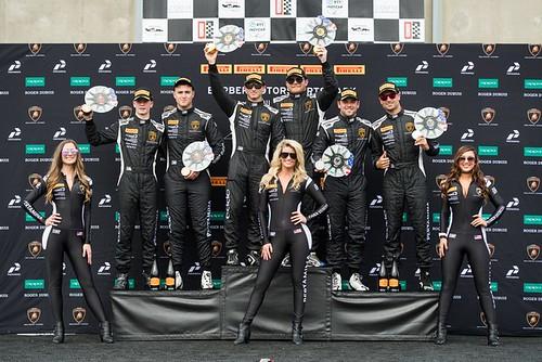 2019 Barber Motorsports Park