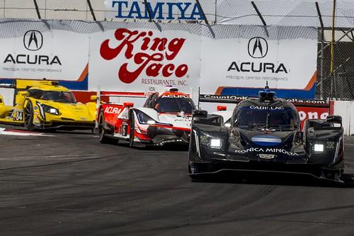 2019 Long Beach Grand Prix