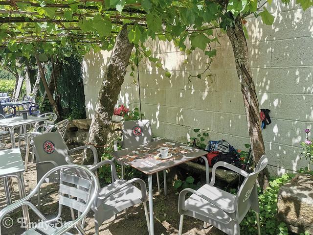 Camino Portugues - Tag 12-125033