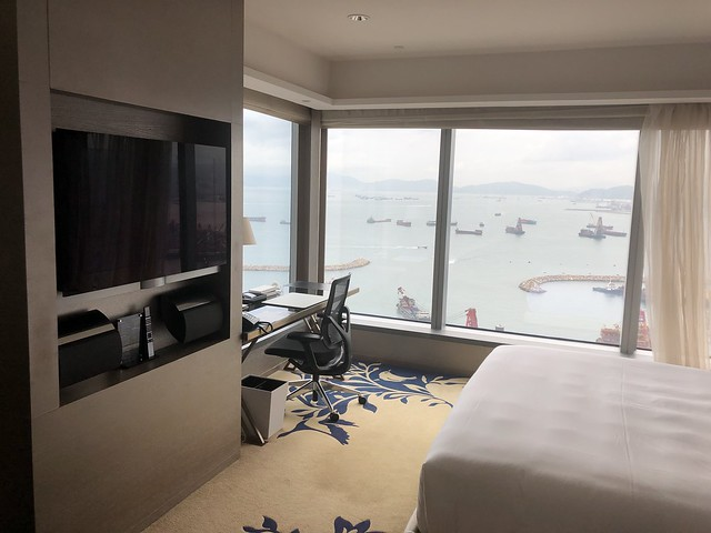 W Hong KOng Marvelous Suite