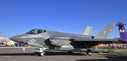 Lockheed Martin Corp. F-35C (CATOBAR) Lightning II Carrier variant