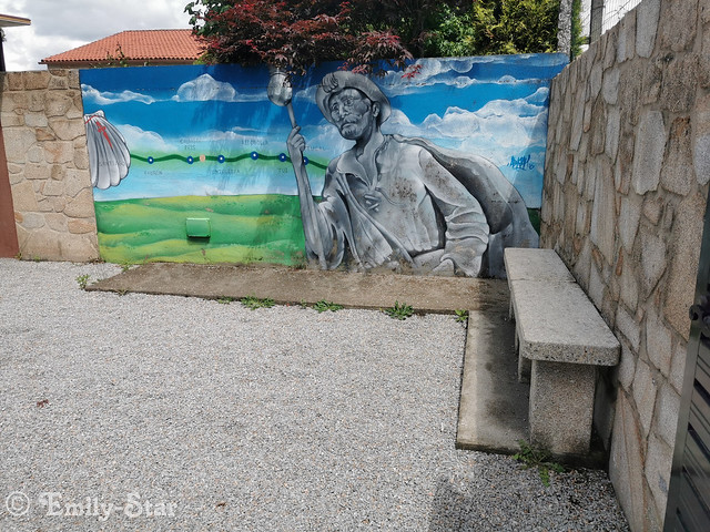 Camino Portugues - Tag 12-160535