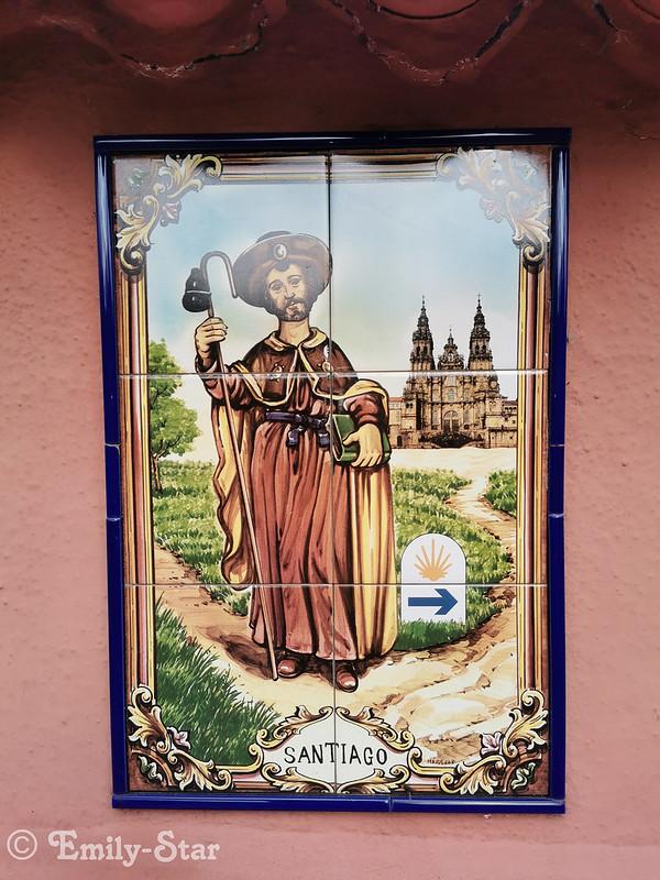Camino Portugues - Tag 12-092424