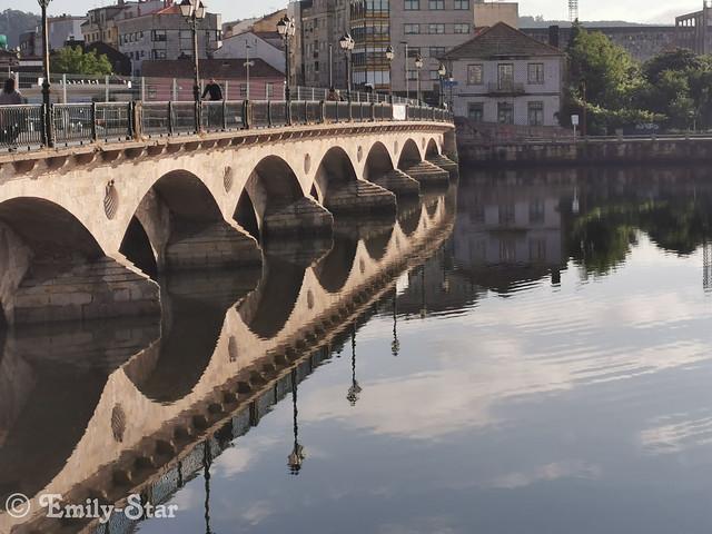 Camino Portugues - Tag 12-090005