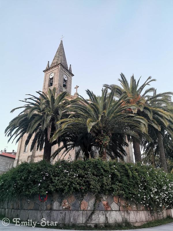 Camino Portugues - Tag 12-221028