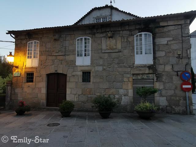 Camino Portugues - Tag 12-220942