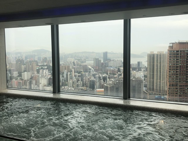 Spa W Hong Kong