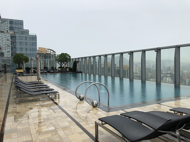 Piscine W hong Kong