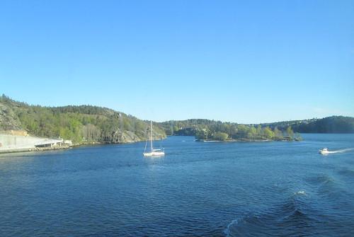 Stockholm archipelago, Sweden,