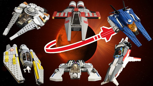 Orbital Racing League