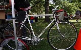 Toronto Vintage Bike Show 2019