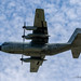 US NAVY C130 T Lockheed Hercules