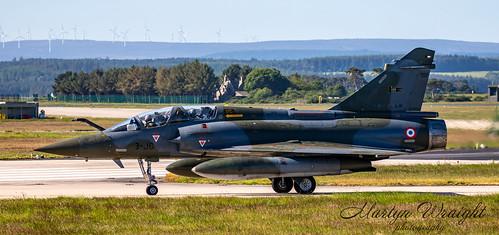Armee De L'air Mirage 2000D