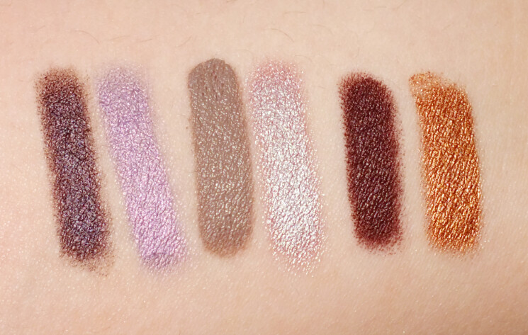 puma x maybelline matte and metallic eye duo stick swatches (1)
