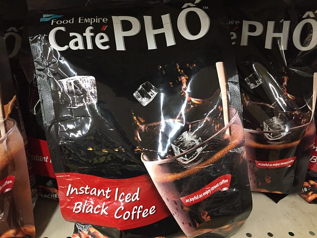 Café Phở