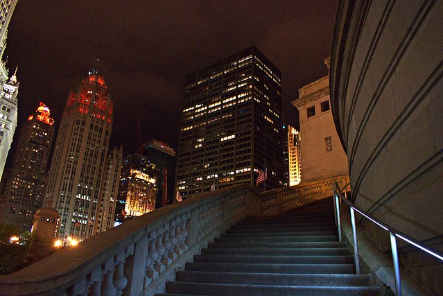 Taking it to the City Streets-Chicago #38