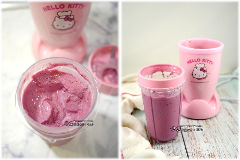 野莓奶昔903